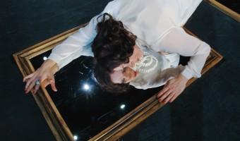 """Alytaus miesto teatro spektaklis """"COCO PASLAPTIS"""". Režisierė Dalia Kimantaitė. Foto V. Stanionis"""
