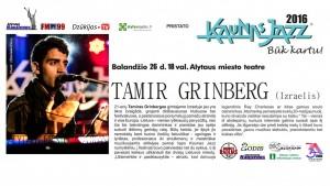 Tamir Grinberg baland=io 26 d. 18 val.