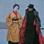 """Teatrų festivalio """"Tegyvuoja komedija!"""" atidarymas (2016)"""
