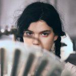 """""""AUGUSTINA"""" (drama). Rež. Alice Winocour"""
