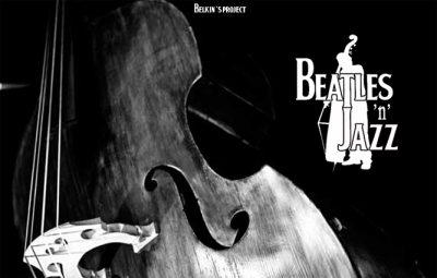 Beatles'N'Jazz - Beatles'N'Jazz