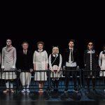 """Alytaus miesto teatro spektaklis """"(Ne)vaikų žaidimai"""". Režisierius Albertas Vidžiūnas. (Foto ©Povilas Jaras """"Fotopo"""")"""