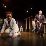 """Panevezio teatro Menasv romantine komedija """"37 atvirukai"""" lapkricio 15 d. 118 val (1)"""