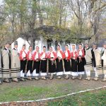 """Folkloro ansamblio""""TARA VRANCEI"""" koncertas lapkričio  21 d. 18 val."""