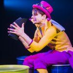Mazasis Spektaklis princas (Girtuoklis). Foto ©Povilas Jaras