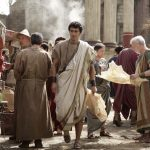 """17-asis Japonijos kino festivalis. Filmas """"Romos termos-Termae Romae"""""""