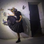 """Alytaus miesto teatro spektaklis """"SEEN"""". Režisierė Andra Kavaliauskaitė. Fofo Povilas Jaras (Fotopo)"""