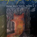 Jurgitos Juškaitės - Jakaitienės grafikos ir tapybos darbų paroda