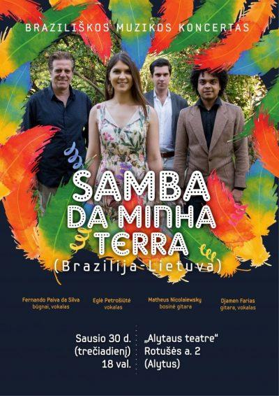 Samba2018_posteris A2_alytus-1