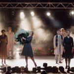 """Alytaus miesto teatro spektaklis """"KARALYSTĖ"""" pagal H. Ibseno dramą. Rež. Arvydas Lebeliūnas"""