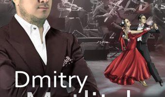 Dmitry Metlitsky Orchestra ALYTUS (poster) 2