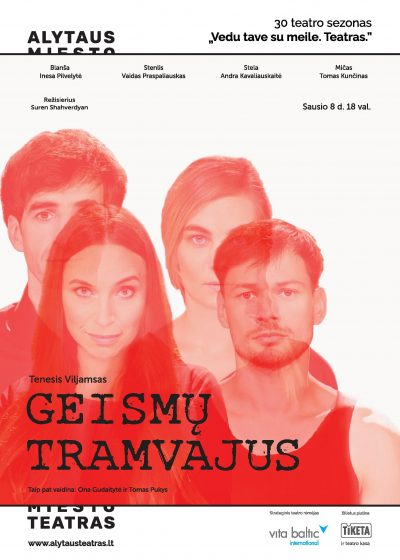 Geismų tramvajus 01-08 18 val.