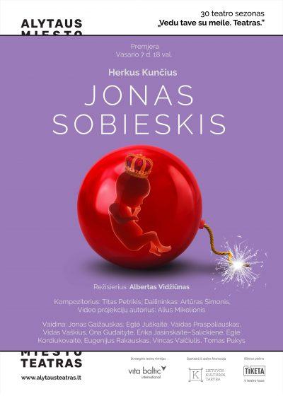 Sobieskis A3+5mm