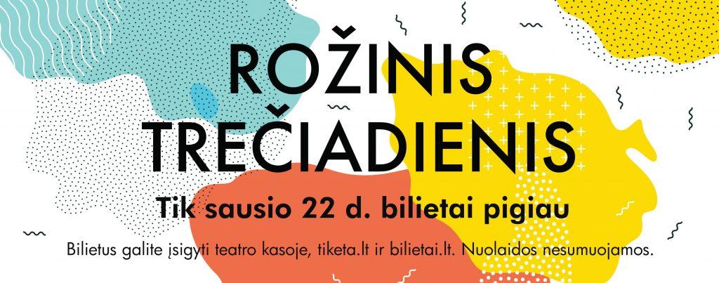 rozinis treciadienis FB cover